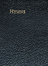 hymns - hymn book